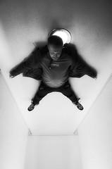 monk (fintanbrowne) Tags: amsterdam ceiling foam