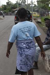 "São Tomé and Principe Officials Meet to Discuss IWRM (AIO SIDS IWRM Project) Tags: water women eau fem un onu sanitation unep sids tomé gef undp wastewater stakeholders unops gire pnue peid ""rio iwrm raising"" pnud sensibilisation ""são príncipe"" ""policy reforms"" ""awareness sdg's provaz"" saotomeyprincipe"