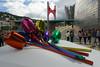 Bilbao - Guggenheim Museum (sirmick53) Tags: bilbao sansebastian spanien pamplona baskenland biskaya nordspanien donostea