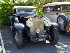 Rolls-Royce (Thethe35400) Tags: auto car automobile voiture coche bil carro bll cotxe