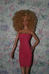 (KasiesCloset) Tags: toys dolls crochet barbie barbies mattel collectibles plasticpeople dollclothes dollfashions dollclothing fashiondolls modelmuse playscale modelmusebarbie barbiebasics kasiescloset