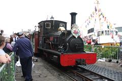 IMG_4615 (RichardAsh1981) Tags: liverpool festivals steam albertdock lilla steamonthedock2016