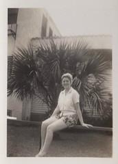 Dorothy Sims (melissa.langston) Tags: december 1944 dorothysuesims