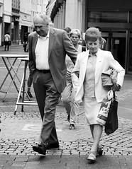 .....   :)))))     Just street (Claudio Taras) Tags: street shadow portrait people strange monocromo nikon monochrom claudio controluce trier taras streetshot contrasto 35mm18