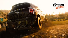 The Crew - Raid Spec - 2014 Mini Countryman ALL4 Racing (DJKustoms) Tags: auto wild xbox360 car race photography one video xbox 360 mini s run racing gaming crew virtual cooper vehicle dakar raid spec minicoopers automobiles racer all4 racinggame thecrew the 2014 photomode countryman dakarrally wildrun worldcars minicountryman minicooperscountrymanall4 xboxone countrymanall4 thecrewwildrun raidspec 2014minicooperscountrymanall4