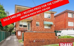 4/72 Leylands Parade, Belmore NSW