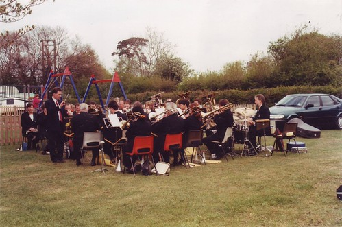 Winchelsea Fete - 1999