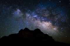 Our place in the galaxy (fenicephoto) Tags: milkyway