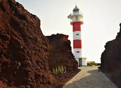 Faro (thoskar) Tags: light lighthouse faro spain tenerife teno canaryislands atlntico islascanarias ocano
