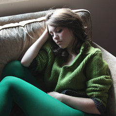 green light (unexpectedtales) Tags: woman beautiful face fashion women pretty tales stunning unexpected unexpectedtales imogenx