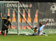 "Celta 1 Montañeros 1 <a style=""margin-left:10px; font-size:0.8em;"" href=""http://www.flickr.com/photos/23459935@N06/6872019456/"" target=""_blank"">@flickr</a>"