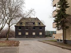 Duisburg Beek / Bruckhausen (kahape*) Tags: beek duisburg ruhrgebiet abriss bruckhausen