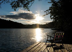 "gatineau_river_dock-and_folding_chair • <a style=""font-size:0.8em;"" href=""http://www.flickr.com/photos/78554596@N08/6881681216/"" target=""_blank"">View on Flickr</a>"