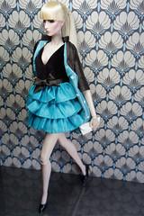 FR2 Flawless Elise (anatchim) Tags: elise flawless fr2 fashionroyalty elisejolie