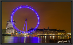 London Eye (Najmul Hassan) Tags: life bridge light urban west berlin london eye dutch amsterdam wall thames night river germany point photography boat check long exposure neon united kingdom adventure charlie netherland k2 hassan explorers hunza minister gilgit experts the karakorum danyore skardu askole meusum najmul fairymeadows satpara photograpphy duetch