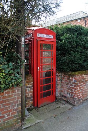 Ickham, The Street pic1
