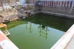 Sugreevar Temple/theertham