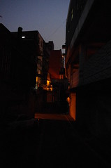 Mysterious alleys (Empress of Blandings) Tags: county taipei  xizhi