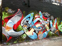 JASH (billy craven) Tags: chicago graffiti pc ak d30 dc5 jash