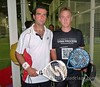 """Pedro Perez y Abraham Ramirez 2 campeones 2 masculina torneo cyan process fnspadel ocean padel mayo • <a style=""""font-size:0.8em;"""" href=""""http://www.flickr.com/photos/68728055@N04/7150261669/"""" target=""""_blank"""">View on Flickr</a>"""