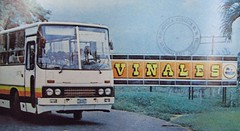 Ikarus-HS-0138 (Adrian (Guaguas de Cuba)) Tags: bus volvo gm havana cuba habana hino omnibus guagua giron oldbus ikarus americanbus japanbus omnibusnacionales