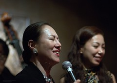 Kimiko Itoh : jazz vocal