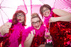 Breast cancer survivor Anne Gildea (centre),pictured fellow members Maria Tecce and Susan Collins from the Entertainment trio 'The Nualas'. They used their zany style to help launch the 2012 Pink Ribbon Walks in Ireland to benefit Action Breast Cancer, a programme of the Irish Cancer Society. Photo:Leon Farrell/Photocall Ireland.