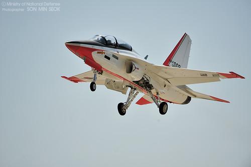 2009년 3월 공군 T-50 (18)