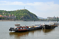 Hungary_0012 - Budapest and Danube River
