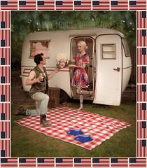 Let Them Eat Heads (Placebo #4) Tags: picnic head eat 99 trailer marieantoinette severedhead severed lightist benmund