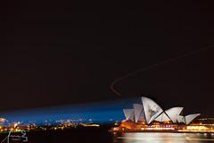 Vivid 2012 Lights up the Opera House