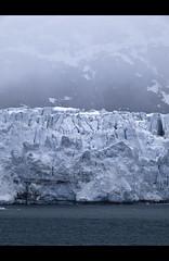 glacier bay Alaska (just gene) Tags: ocean sea wild cold ice alaska frozen ancient pacific freezing olympus glacier arctic e3 wilderness desolate glacierbay