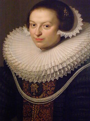 David Bailly, Portrait of Johanna de Visscher, 1628, large detail (DeBeer) Tags: portrait woman art fashion painting leiden lace 17thcentury brooch pearls nationalgallery portraiture slovensko slovakia jewelery collar artmuseum baroque bonnet bratislava jewel arthistory realism brocade femaleportrait valuables 1628 dutchpainting dutchart stringofpearls baroqueart bailly portraitofawoman davidbailly dutchschool netherlandish visscher baroquepainting slovaknationalgallery earlybaroque 1620s femalefashion 17thcenturyfashion 17thcenturyart slovensknrodngalria early17thcentury 17thcenturypainting nationalgalleryofslovakia baroqueportrait baroquefashion baroquerealism johannadevisscher