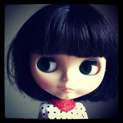 Sweet Marie :)