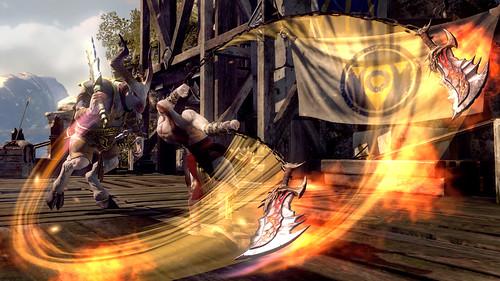 God of War: Ascension™