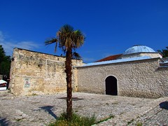 Tabhana Turkish Bath, Mostar, Bosnia-Herzegovina (Snuffy) Tags: world heritage site niceshot mostar unesco turkishbath bosniaherzegovina eliteclub