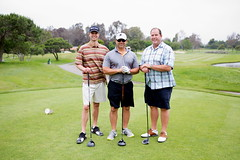 Ahern Foursome Wideshot