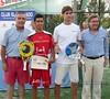 "Alvaro Chiqui Cepero y Gonzalo Rubio subcampeones 1 masculina padel torneo padel san miguel el candado junio 2012 • <a style=""font-size:0.8em;"" href=""http://www.flickr.com/photos/68728055@N04/7402687922/"" target=""_blank"">View on Flickr</a>"