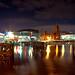 Mermaid Quay, Cardiff, Wales - UK