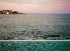 1403_BONDI_645_007.jpg (matthew.fuentes) Tags: sunset 645 australia newsouthwales bondibeach icebergs rockpool ga645 oceanpool kodakektar100 ektar100
