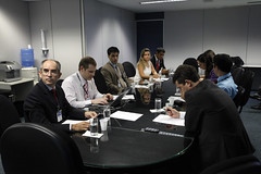 1ª Reunião do Comitê Gestor do Sistema PJE no âmbito interno do CNJ