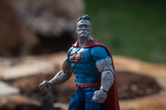 AF-474 New 52 Bizarro [explore 04-20-14] (misterperturbed) Tags: dccomics new52 dccollectibles new52bizarro