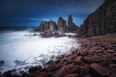 Sea Of Rocks (Noval N | Photography) Tags: