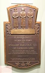 War Memorial (jmaxtours) Tags: ontario memorial stcatharines warmemorial canadianwarmemorial stcatharinesontario