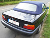 BMW 3er E36/2C Verdeck 1993- 1999