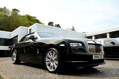 Rolls Royce Dawn (Si 558) Tags: dawn rollsroyce rolls royce rollsroycedawn