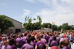 IMG_4178 (Colla Castellera de Figueres) Tags: cristina towers salt girona human castellers figueres sta pla emporda trobada estany 2016 colla castells minyons actuacio vailets marrecs colles gavarres castellera gironines ccfigueres esperxats