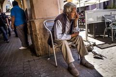 El viaje de la mente (Rouge Gaston Argentina) Tags: retrato esperando hombre salta tiempo pausa