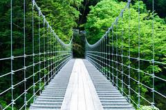 2Yamahiko Bridge (anglo10) Tags: bridge river