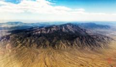 Sandia Crest (Mark Kaletka) Tags: mountain newmexico desert albuquerque nm sandia sandiacrest